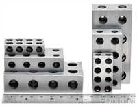 Stevenson's Metric Blocks - showing relative sizes (rule not included)