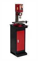 Deluxe Stand with SX1LP Milling Machine