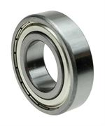 C2-11 6206 ZZ Spindle Ball Bearing