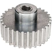 SX1LP-112 Motor Pulley