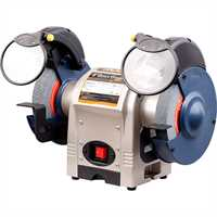 "Allwin 6"" Heavy Duty Bench Grinder"