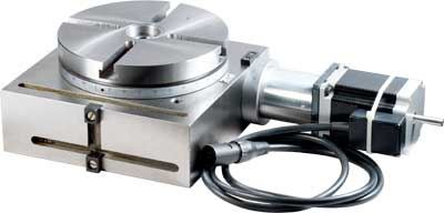 6 Rotary Table With Stepper Motor Arc Euro Trade