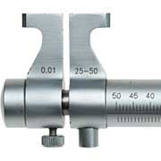 Inside Micrometers