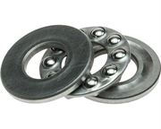 C6B-306 51101 Tailstock Thrust Ball Bearing