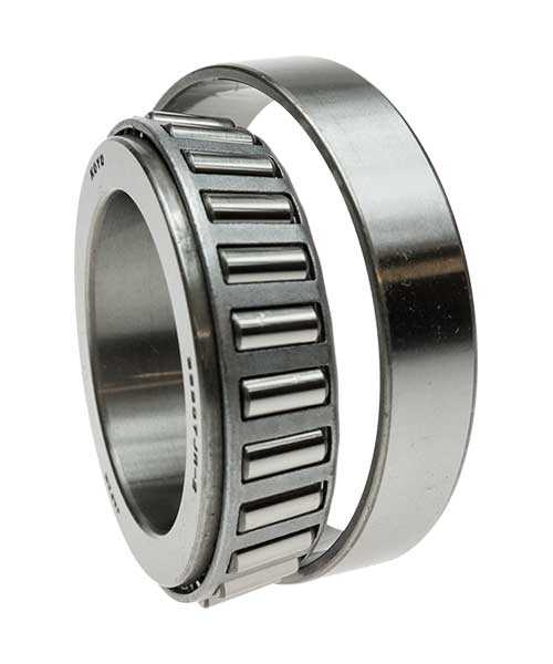 SX2.7.2-32 Spindle Taper Roller Bearing