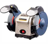 "Allwin 8"" Heavy Duty Bench Grinder"