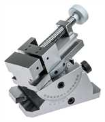 Precision 70mm Universal Vice