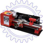 Super C3 Mini Lathe Spares