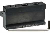 SLTBN Parting Blade Tool Block - 6mm