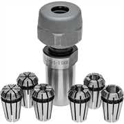 ER11 Collet Chuck Set with 6 Collets