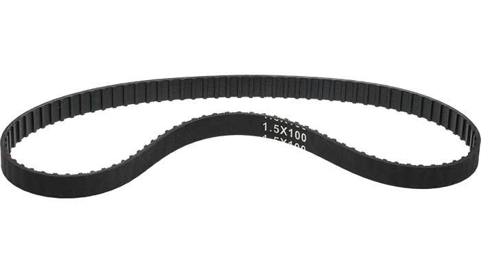 Miniature Timing Belts : Sc timing belt arc euro trade