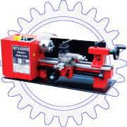 Super C2 Mini Lathe Spares
