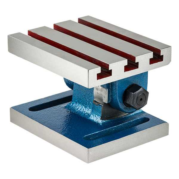 "Swivel Angle Plate 5x6"" - Horizontal"