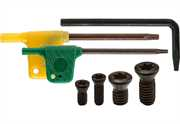 ARC Insert Locking Screws and Wrenches