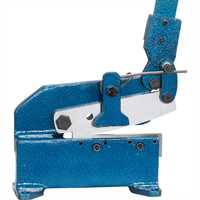 "5"" Bench Shear Cutters"