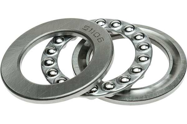 SX3-12 51106 Spindle Thrust Ball Bearing