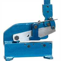 "6"" Bench Shear Cutters"