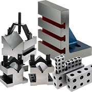 Vee Blocks & Angle Plates