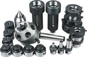 Tailstock Turret Sets