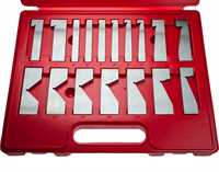 Precision Angle Block Set 17pcs