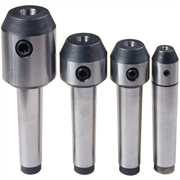Morse Taper 3 End Mill Holders