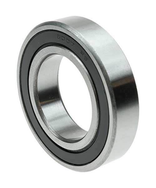 SX3-41 6007 2RS Spindle Pulley Ball Bearing