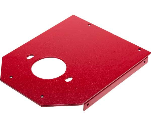 SX1LP-118 Baseplate