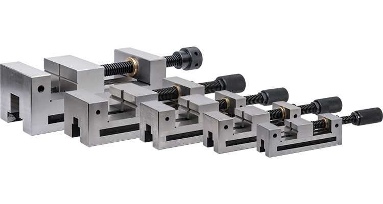 Precision Tool Vices Type 3