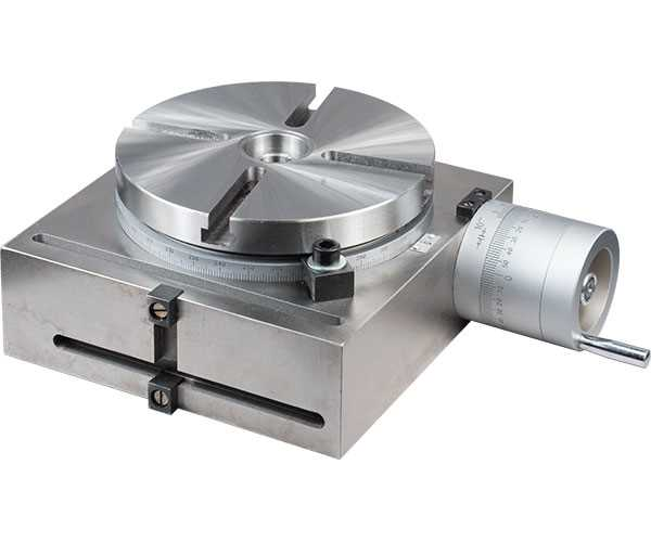 "6"" Rotary Table"