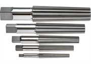 Morse Taper Finishing Hand Reamers