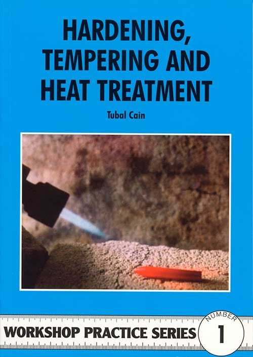 Hardening, Tempering & Heat Treatment