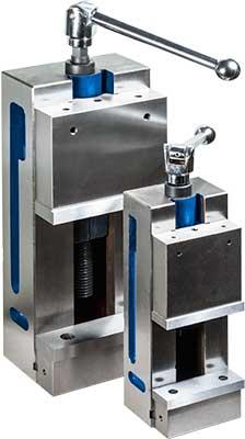 ARC Versatile SG Iron Milling Vices