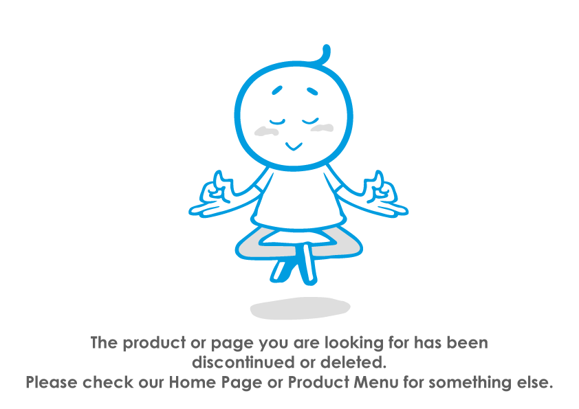The product or page you are looking for has been discontinued or deleted.