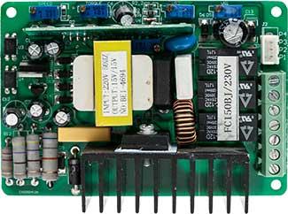 C1-117A Main Control Board FC150BJ/230v NEW