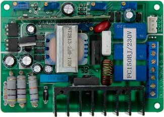 C1-117A Main Control Board FC150BJ/230v OLD