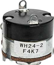 C1-112A Potentiometer