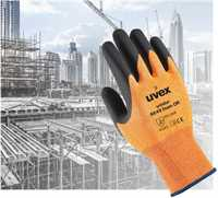 uvex unidur 6649 Foam OR Safety Gloves