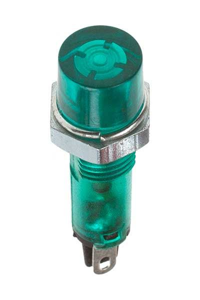X1-122 Green Power Indicator Light
