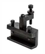 SC4 Quick Change Tool Post Spare Holder