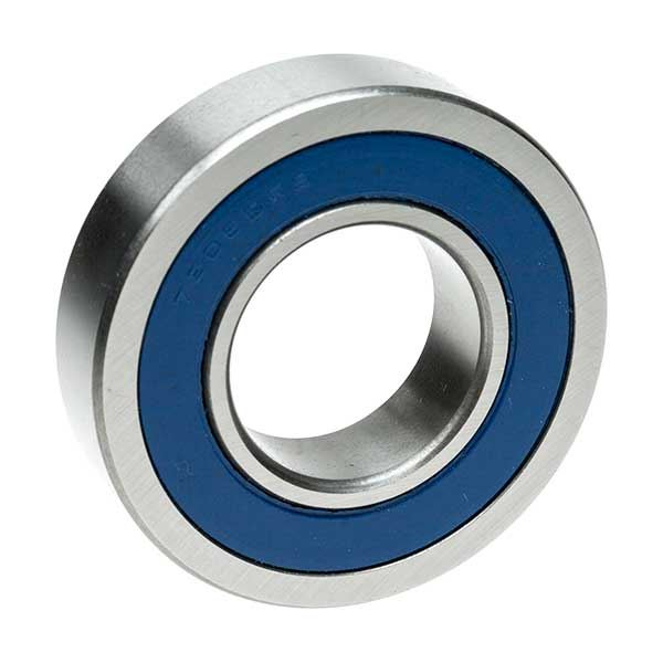 C2-11-AC 7206 B 2RS Spindle Angular Contact Bearing