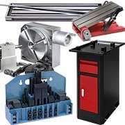 SX3 Mill Accessories