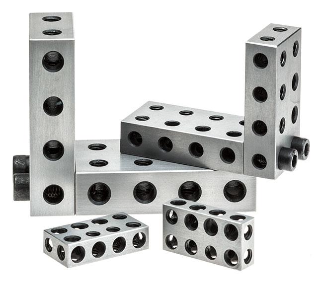 Stevenson\'s Metric Blocks - Arc Euro Trade