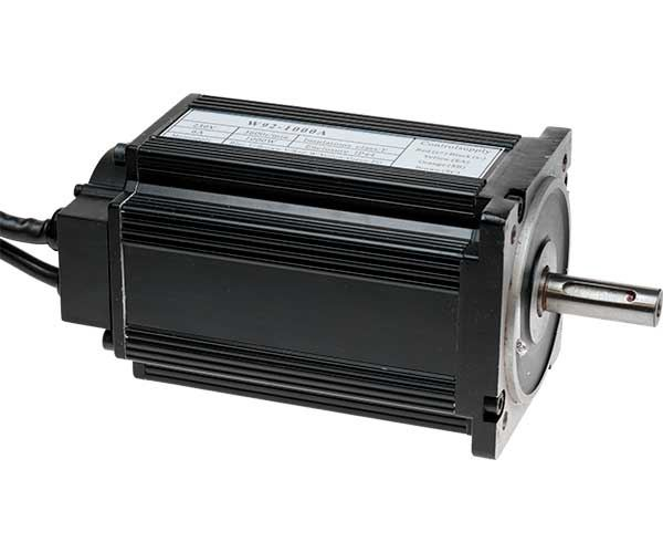 SX3-68 Brushless DC Motor