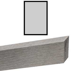 High Speed Steel Toolbits - Rectangular Section