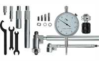 Dial Bore Gauge Metric 20-200mmx0.01mm
