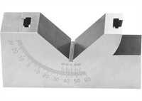 Medium Tilting Vee Blocks / Adjustable Angle Gauges