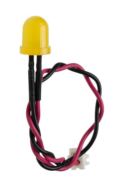 SX2P-112 Yellow Indicator Light