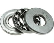 SC4-209 Thrust Ball Bearings (51100)