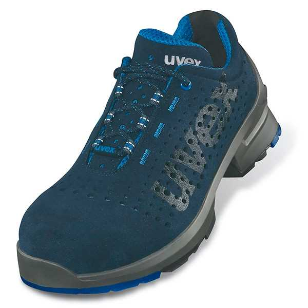 uvex 1 S1 SRC Perforated Shoe