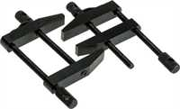 "2"" Toolmakers Parallel Clamps - Pair"